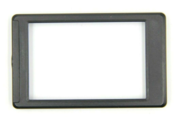 Picture of Panasonic Lumix DMC-FZ1000 FZ1000 LCD Display Bezel Cover Assembly Repair Part-