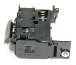 Picture of Panasonic Lumix DMC-FZ1000 FZ1000 Battery Compartment Unit Assembly Repair Part