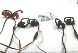 Picture of BROKEN 4 Pcs Beats by Dr. Dre Powerbeats3 Wireless Ear-Hook Headphones #1105