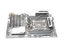 Picture of Broken - Asus X99 Deluxe LGA 2011-v3 Intel motherboard