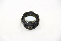 Picture of Canon EF 24-70MM 2.8L II Back Rear Lens YG2-3007-000