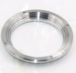 Picture of CANON EF 24-70mm 2.8 L USM II 2 Lens Mount Part CY3-2165-100