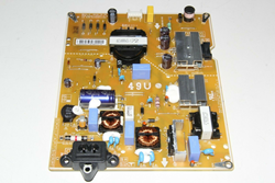 Picture of LG 49UK6300PUE POWER SUPPLY EAY64511101 , EAX67189201