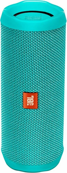 Picture of Broken | JBL Flip 4 Wireless Portable Stereo Speaker (Red)