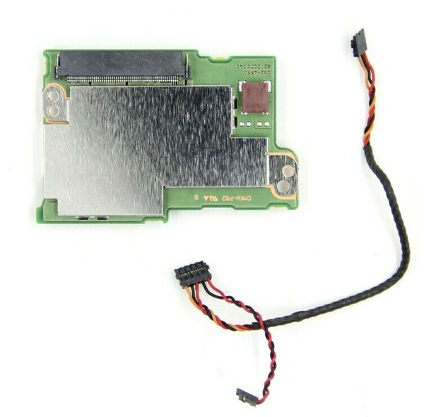 Picture of GENUINE Canon EOS 5DSR DC/DC PCB Assembly Repair Part