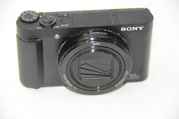 Picture of SONY Digital Camera DSC-HX80 AS-IS FOR PARTS NO RETURNS #1111-3151