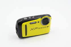 Picture of Fujifilm FinePix XP120 16.4 MP Waterproof Digital Camera (Yellow) - #1000 - 8246