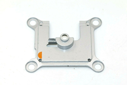 Picture of DJI Phantom 3 Advanced / Pro Gimbal Base Cover Part Lower Hanging Board