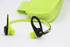 Picture of Plantronics BackBeat Fit Bluetooth Wireless Headphones NEON for parts repair, Picture 2