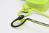 Picture of Plantronics BackBeat Fit Bluetooth Wireless Headphones NEON for parts repair, Picture 3