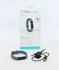 Picture of Fitbit ALTA HR Heart Rate + Fitness Wristband BLUE GRAY (Large) #1105, Picture 1