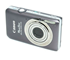 Picture of Broken Canon Powershot ELPH 100HS Digital Camera, Silver {12.1 M/P}, Picture 2