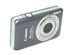 Picture of Broken Canon Powershot ELPH 100HS Digital Camera, Silver {12.1 M/P}, Picture 3