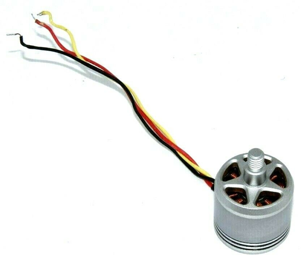 Picture of Genuine DJI Phantom 3 Counter Clockwise Motor 2312A CCW - 1111
