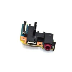 Picture of SONY PXW-X70 IR Board / Mounted C Board IR1007 Repair Part