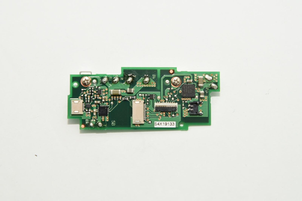 Picture of NIKON D750 Mirror PCB Board Assembly Repair Part