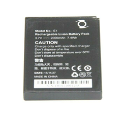 Picture of Used | Z Cam E1 - Li-ion Battery Pack 3.7V - 2000mAh - 7.4Wh
